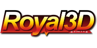 royal3d slots game